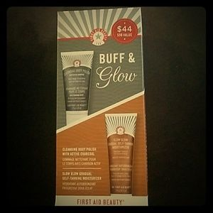 First Aid Beauty Buff & Glow